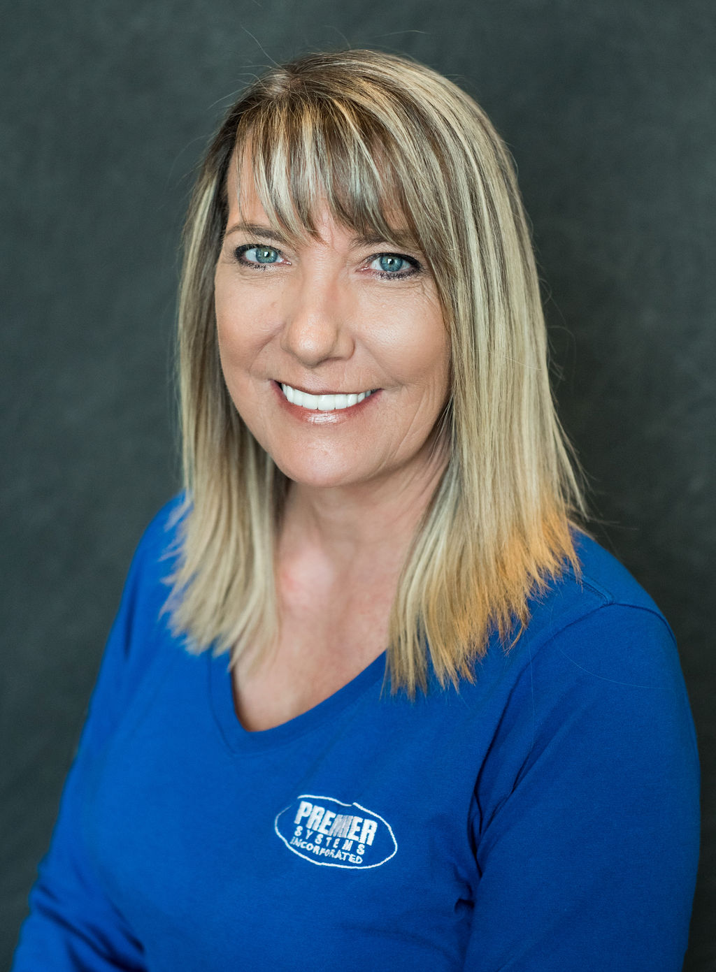 Lynn A. - Operations Manager
