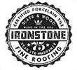 badge ironstone